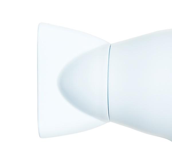 Arnica Alize Mini Saç Kurutma Makinesi Beyaz