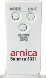 Arnica Balanza 6331 Mor Mutfak Tartısı - Thumbnail