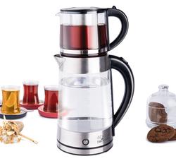 Arnica Bitkidem Eko Çay Makinesi - Thumbnail