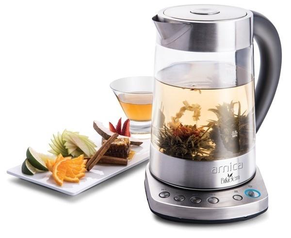 Arnica Bitkidem Otomatik Çay Makinesi