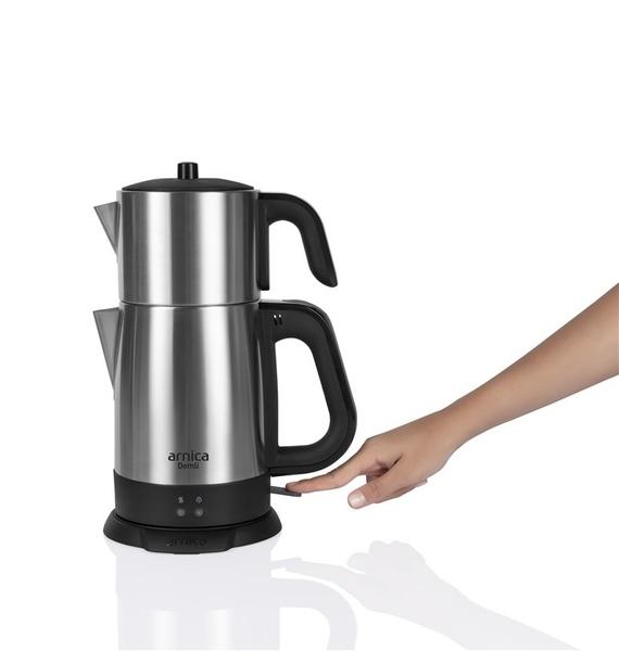 Arnica Demli Inox IH33150 Çay Makinesi