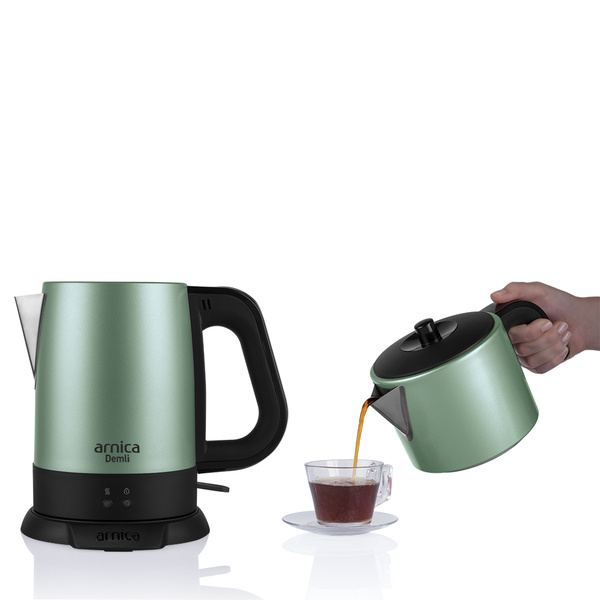 Arnica Demli Mint IH33153 Çay Makinesi