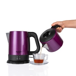 Arnica Demli Mor IH33152 Çay Makinesi - Thumbnail