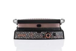 Arnica Diamond Granit Izgaralı Tost Makinesi Rose - Thumbnail