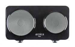 Arnica Duo GH25040 Çiftli Elektrikli Ocak - Thumbnail