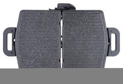 Arnica Granit Izgaralı Tost Makinesi Turkuaz - Thumbnail