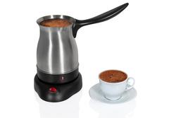 Arnica Köpüklü Inox IH32120 Türk Kahvesi Makinesi - Thumbnail