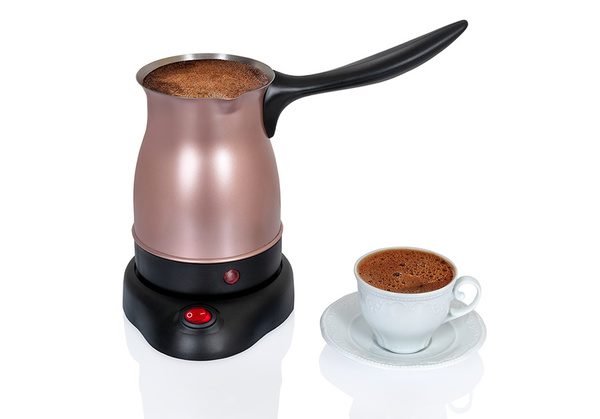 Arnica Köpüklü Rose IH32121 Türk Kahvesi Makinesi