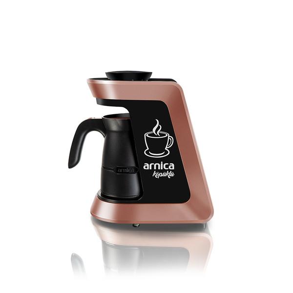 Arnica Köpüklü Türk Kahve Makinesi Rose IH32050