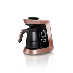 Arnica - Arnica Köpüklü Türk Kahve Makinesi Rose IH32050 (1)
