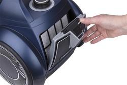 Arnica Lotus Trend ET14000 Toz Torbalı Elektrikli Süpürge - Thumbnail