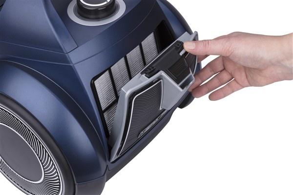 Arnica Lotus Trend ET14000 Toz Torbalı Elektrikli Süpürge