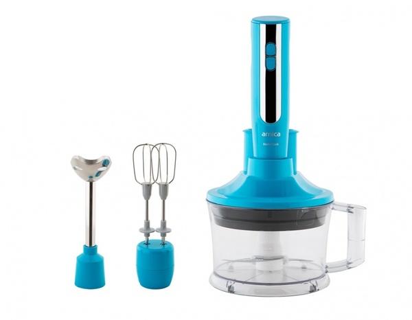 Arnica Master Cook El Blender Seti Turkuaz