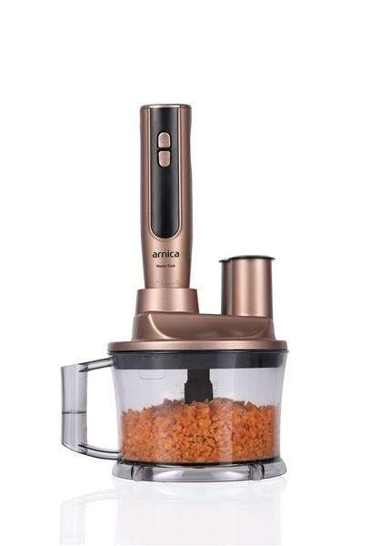 Arnica Master Cook Rose El Blender Seti