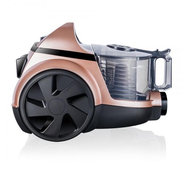 Arnica Mila ET14441 Toz Torbasız Elektrikli Süpürge Rose