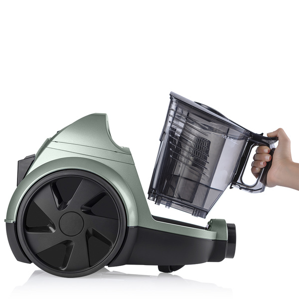 Arnica Mila Trend ET14443 Toz Torbasız Elektrikli Süpürge Mint