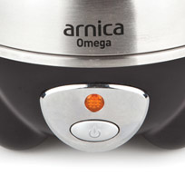 Arnica Omega Yumurta Pişirme Makinesi - Thumbnail