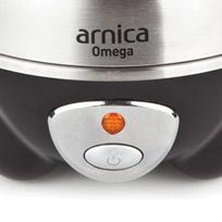 Arnica Omega Yumurta Pişirme Makinesi