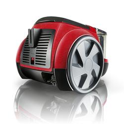 Arnica Pika ET14430 Toz Torbasız Elektrikli Süpürge Kırmızı - Thumbnail