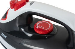 Arnica PufPuf Plus UT61026 Buharlı Ütü Kırmızı - Thumbnail