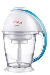Arnica Quick Mix Mini Robot Turkuaz - Thumbnail