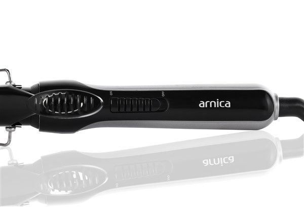 Arnica Rosa KB42520 Saç Maşası Siyah