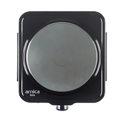 Arnica Solo GH25030 Tekli Elektrikli Ocak - Thumbnail