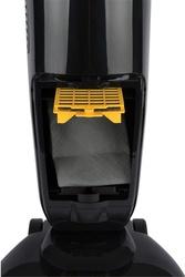 Arnica Süpürgeç Plus ET13113 Toz Torbalı Dik Elektrikli Süpürge Mavi - Thumbnail