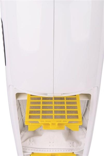 Arnica Süpürgeç Turbo ET13130 Toz Torbalı Dik Elektrikli Süpürge