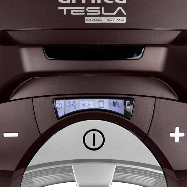 Arnica Tesla Ergo Active ET14340 Toz Torbasız Elektrikli Süpürge Kahverengi