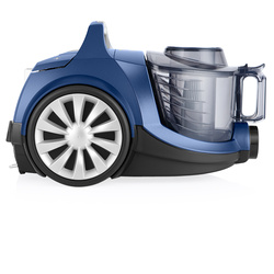 Arnica - Arnica Tesla Ergo Active ET14341 Toz Torbasız Elektrikli Süpürge Mavi (1)