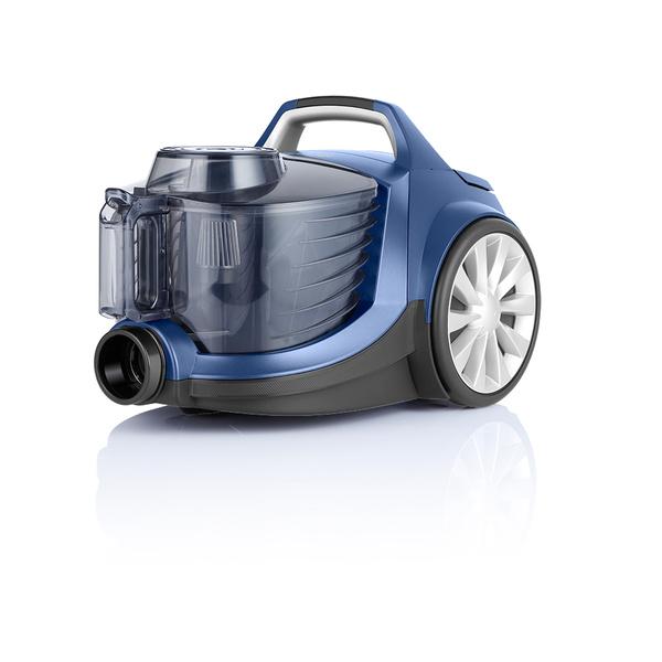 Arnica Tesla Ergo Active ET14341 Toz Torbasız Elektrikli Süpürge Mavi