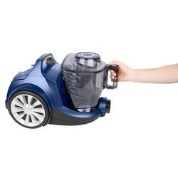 Arnica Tesla Ergo Active ET14341 Toz Torbasız Elektrikli Süpürge Mavi - Thumbnail