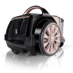 Arnica Tesla Premium ET14300 Toz Torbasız Elektrikli Süpürge Rose - Thumbnail