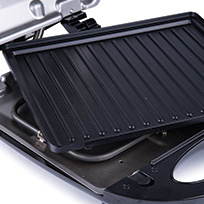 Arnica Tostika 4000 Waffle Ve Tost Makinesi