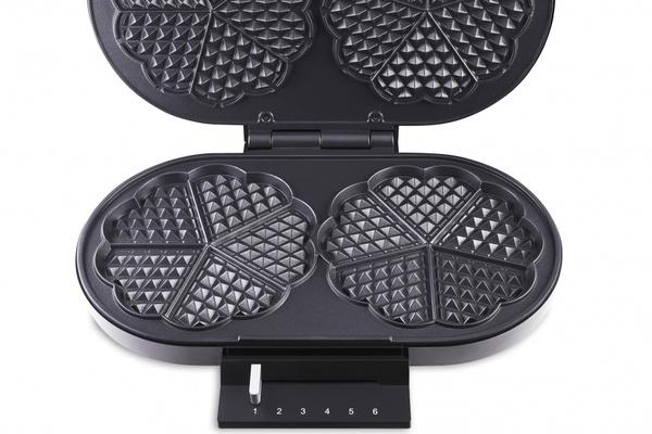 Arnica Tostika Double Waffle Makinesi