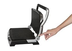 Arnica Tostit Maxi Granit Izgaralı Tost Makinesi - Thumbnail