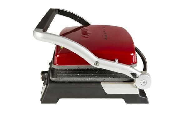 Arnica Tostit Maxi Granit Izgaralı Tost Makinesi Kırmızı