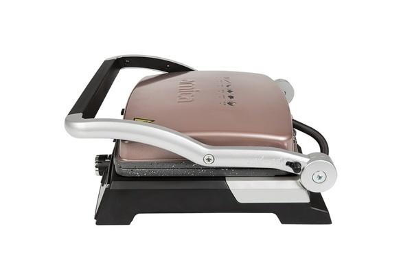 Arnica Tostit Maxi Granit Izgaralı Tost Makinesi Rose