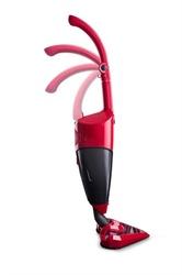 Arnica - Arnica Tria Pro ET13312 Dik Elektrikli Süpürge Kırmızı (1)