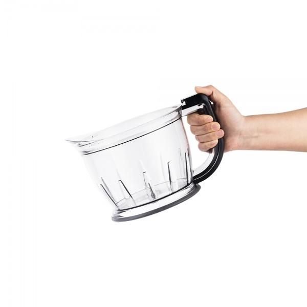 Arnica Diva Trend Pro Silver Doğrayıcı Blender Seti