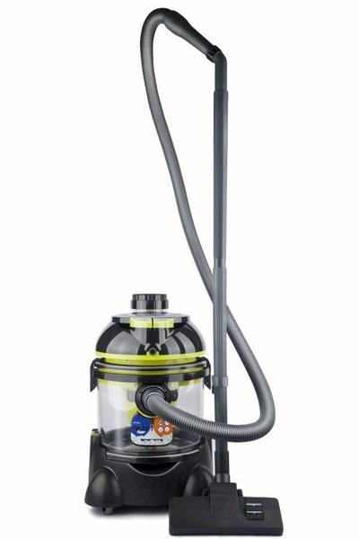 Hydra Rain Su Filtreli Halı Yıkama Makinesi